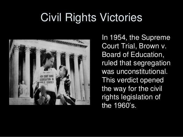 civil rights 1960s dbq Civil rights movements are a worldwide series of political movements for equality before the law, that peaked in the 1960s [citation needed] in many situations they.