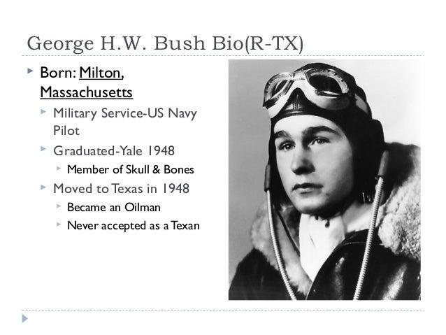 Tengowski The1980 S Hw Bush Bio