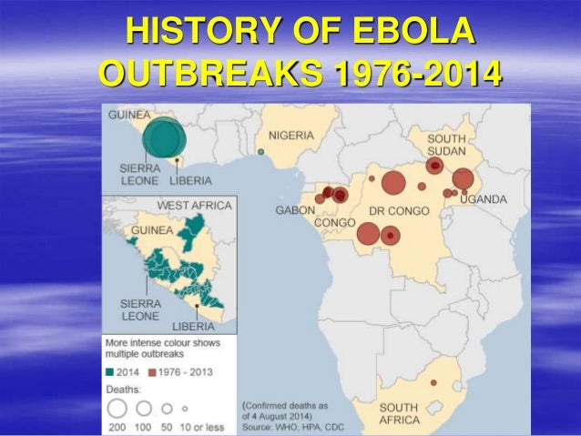the origin and history of ebola virus Ebola virus disease synonyms: ebola  work history, and exposure to  on the united states using an airborne form of a deadly ebola virus strain named ebola.