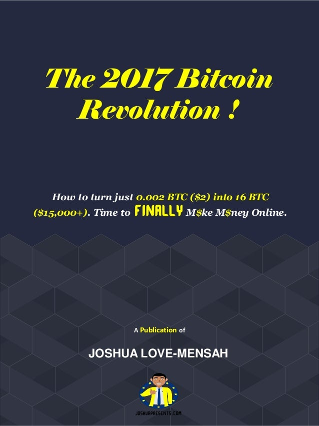 Excitement About 8. Digital Currencies: The Bitcoin Revolution
