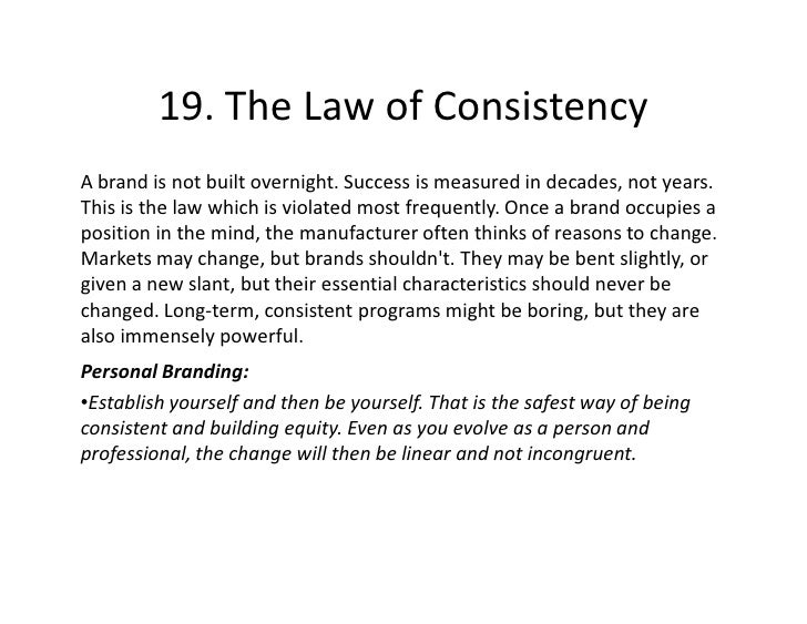 22 immutable laws of branding pdf