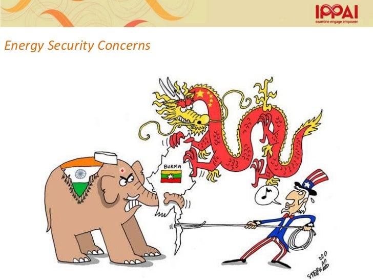 Energy Security Asia 11