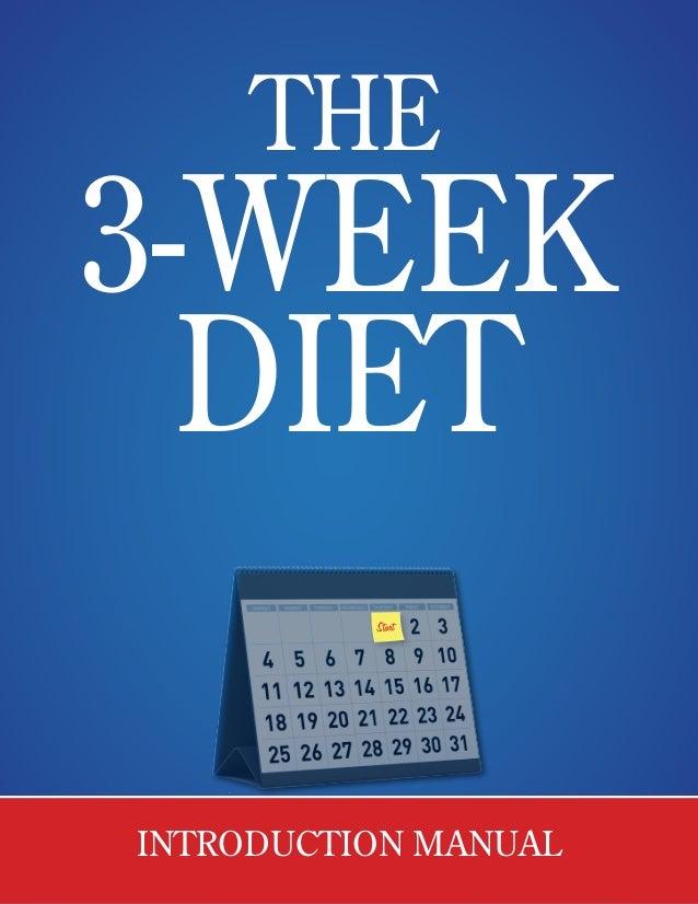 Bear diet plan