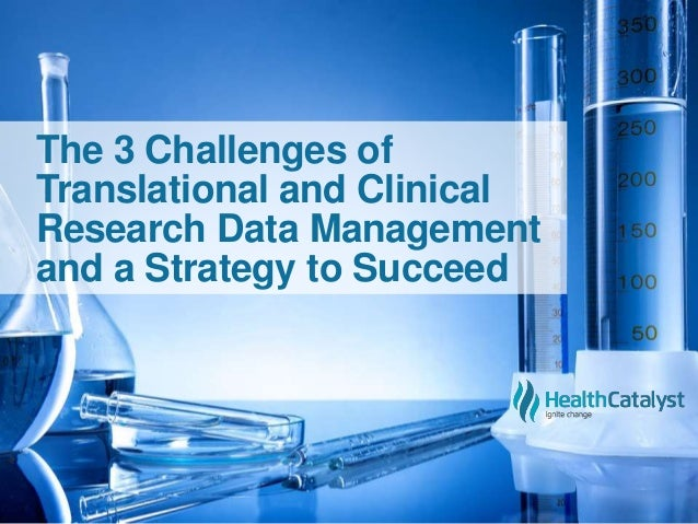 Discuss the three challenges that strategists