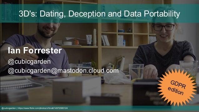 @cubicgarden | https://www.flickr.com/photos/x1brett/14972080124 Ian Forrester @cubicgarden @cubicgarden@mastodon.cloud.co...