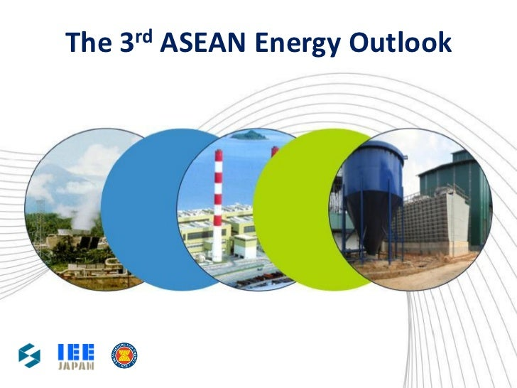 The   3rd   ASEAN Energy Outlook