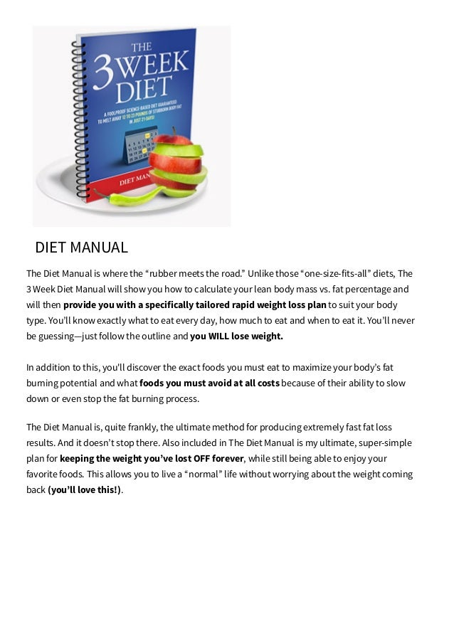 The people 12 week weight loss journey book 2014