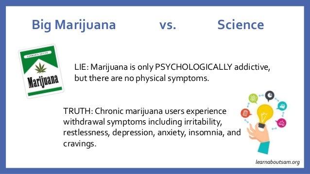 The 411 on 420: A Marijuana Update