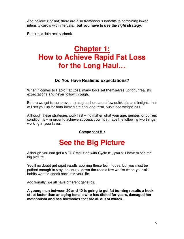 the little book of big weight loss pdf free download