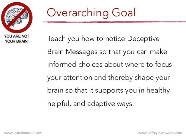 • Do things gradually – don't try to change all your habits or behaviours at once • If you engage in an unhealthy habit,...