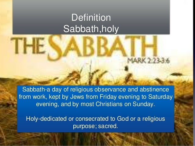 the significance of the fourth commandment for christians Faith and learning - sabbath keeping  christians have long debated the issue of sabbath observance and the significance of the fourth commandment for today.