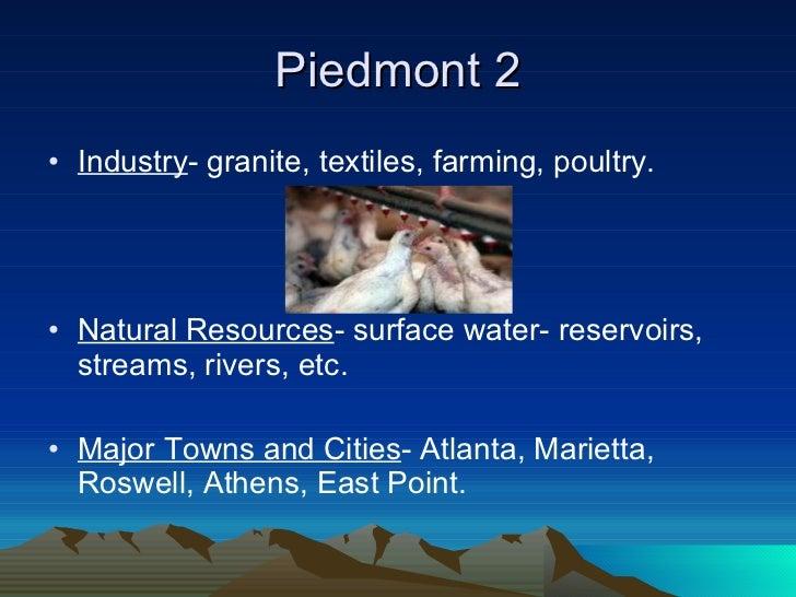 Natural Products Atlanta