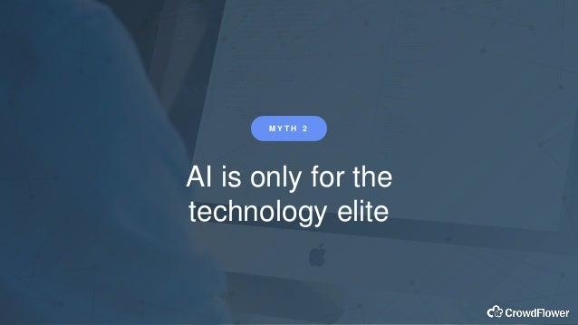 7 Myths of AI