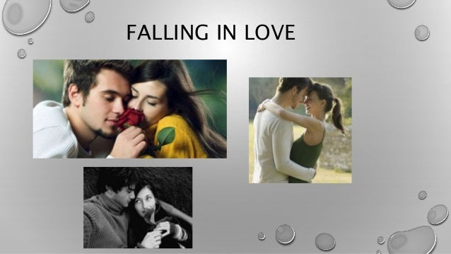 The 7 stages of love Slide 3