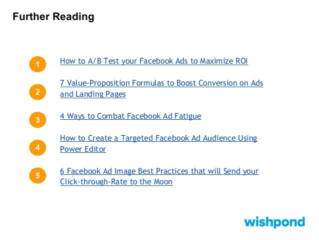 Thank you for viewing! Check out blog.wishpond.com for more!  Wishpond makes it easy to run social media marketing campaig...