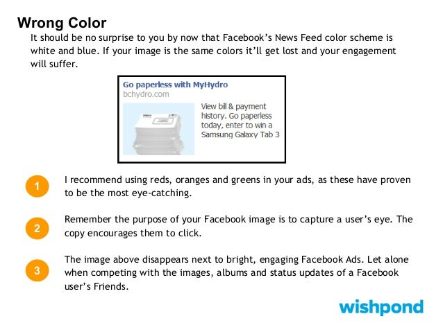 Wrong Color How to Fix your Mistake: If your product or the image you've chosen can't be changed, I recommend a orange, re...