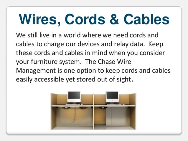 Wires, Cords & Cables We still live in a world where we need cords and cables to charge our devices and relay data. Keep t...
