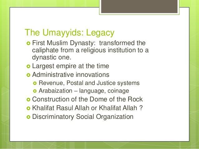 Banu Umayya History In Ebook Download