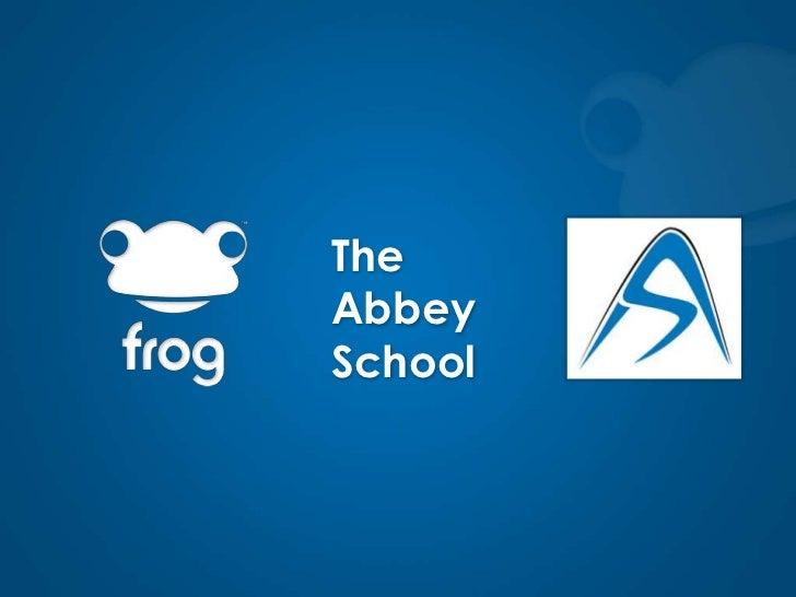 TheAbbeySchool