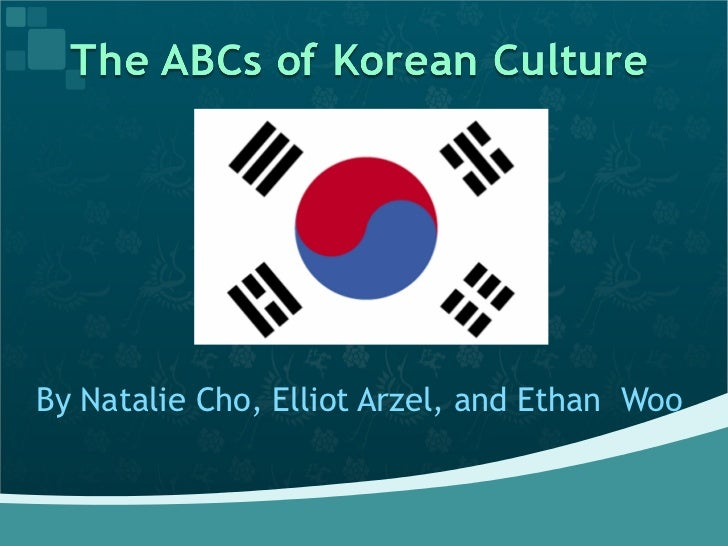 The Abcs Of Korean Culture 1 728gcb1305761414