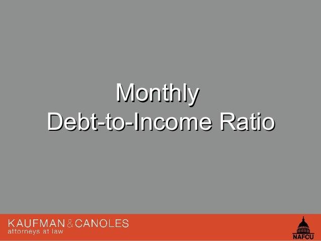 Va Mortgages: Maximum Debt To Income Ratio For Va Mortgage