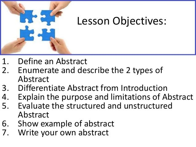 difference between abstract and introduction in a thesis The difference between literature review and background sections of a dissertation what is the difference between literary review and abstract 3.