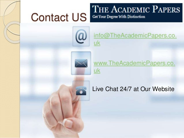 academic papers uk Best professional online academic essay writing services presented by a well-known company lowest prices along with excellent quality and in-time delivery to every.