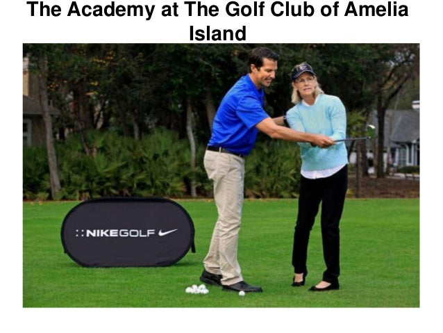 The Academy at The Golf Club of Amelia Island