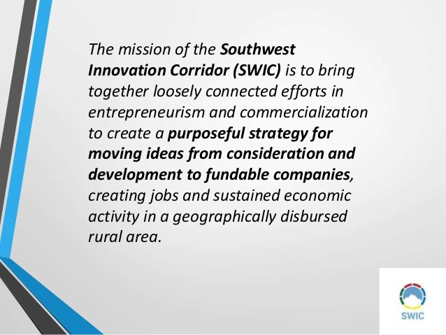Fostering Innovation and Entrepreneurship in Southwest Colorado