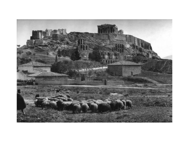 THE ACROPOLIS   The Acropolis is situated inAthens and it was built on a hill by       Iktinos and Kalikratis.