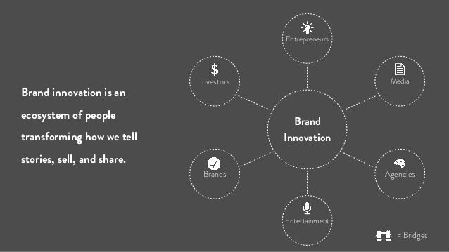 The Innovation HitList: If You're A Startup Looking To Work With Brands, These Are The 21 People You Need To Meet Slide 3