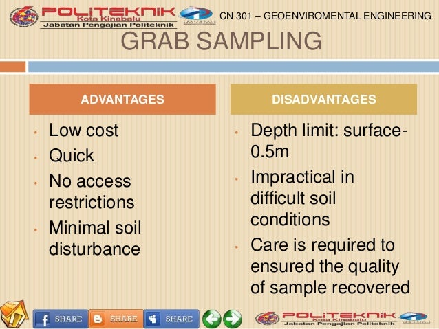 disadvantages of soil pollution Effects of poor waste disposal soil contamination: hazardous chemicals that get into the bad waste management practices can result in land and air pollution and can cause respiratory problems and other adverse health effects as contaminants are absorbed from the lungs into other parts.