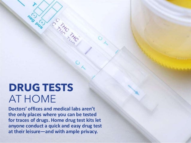 Image result for The Many Benefits Of Home Drug Testing Kits