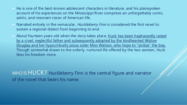 the actions of huck in the adventures of huckleberry finn The adventures of huckleberry finn (full length movie, full feature film) full movies for free - duration:  the adventures of huck finn youtube movies family 1993 $ from $299.
