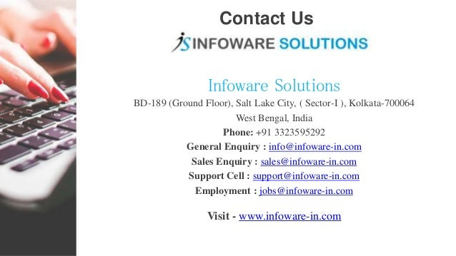 The Affordable Web Design Solutions From Infoware