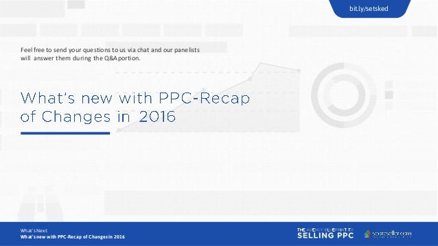 The agency blueprint to selling ppc webinar presentation malvernweather Image collections