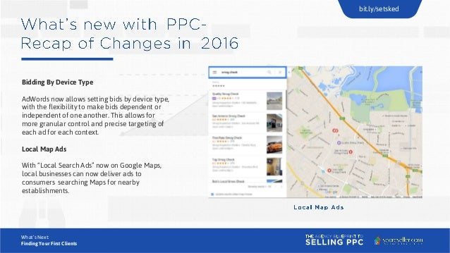 The agency blueprint to selling ppc webinar presentation 8 malvernweather Gallery