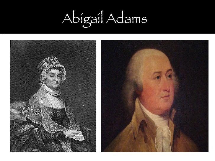 Adams, John