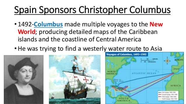 Christopher Columbus And The Age Of Exploration For Kids: The Age Of Exploration