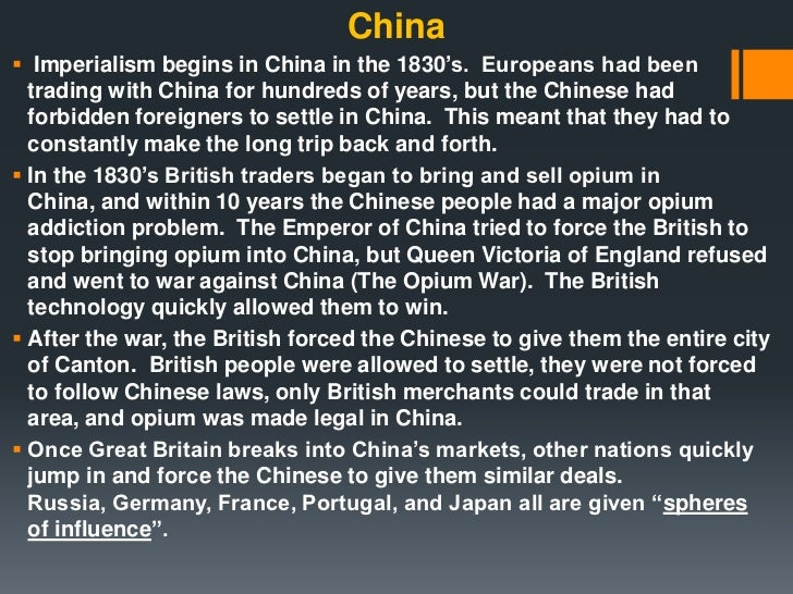 """chinas way to communism since the influence of european imperialism The us has become a priority as europe attempts to feel out how it can bring  back  even the """"progressivism"""" of china's anti-imperialist may fourth  movement and  in many ways, china attempts to dampen the impact of the  global order by  the chinese communist party (ccp), seeking new sources of ."""