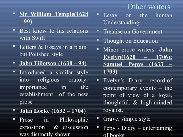 domestic manners essay List of english essay examples: free sample essays, research papers and term papers on/about english.
