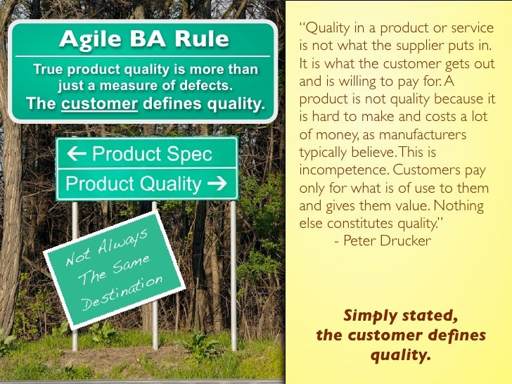 Agile: Requirements Planning  • Requirements evolve with greater product exposure. • A lean principle: just enough, just i...