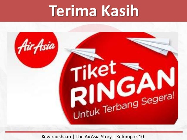 airasia business case study strategy and environment Airasia case study report assignment 1 executive summary strategic management has played a key role in the success of many business organisations in the world including airlines and airasia is no exception.