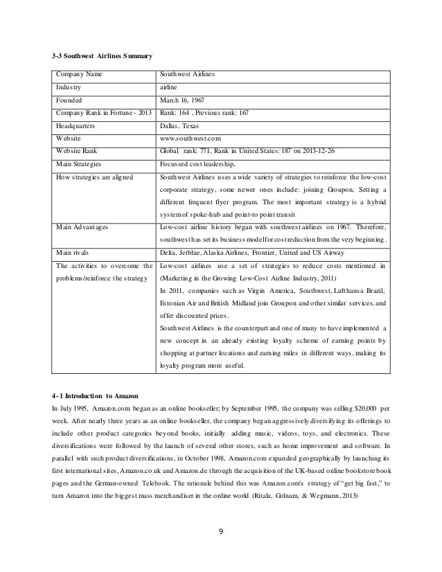 business strategy case study tartan corporation Microsoft corporation case analysis business, case study, solution this case traces the strategic decisions of intel corporation which defined its.