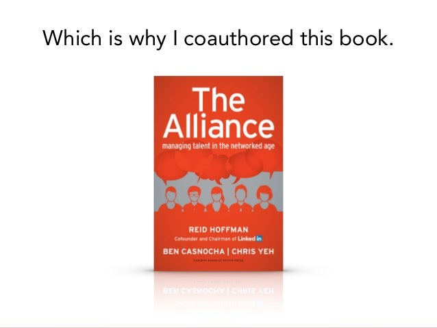 Which is why I coauthored this book.