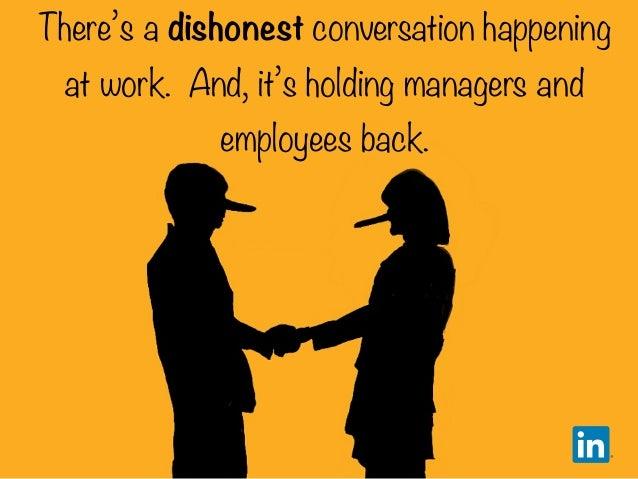 Rebuild Employee Trust: 7 Tips for Honest Career Conversations Slide 2