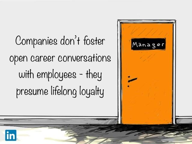 Rebuild Employee Trust: 7 Tips for Honest Career Conversations Slide 3