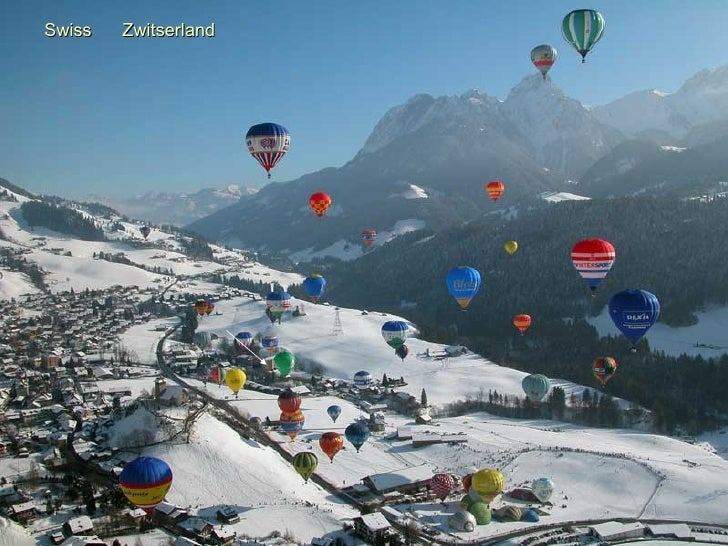 Swiss  Zwitserland