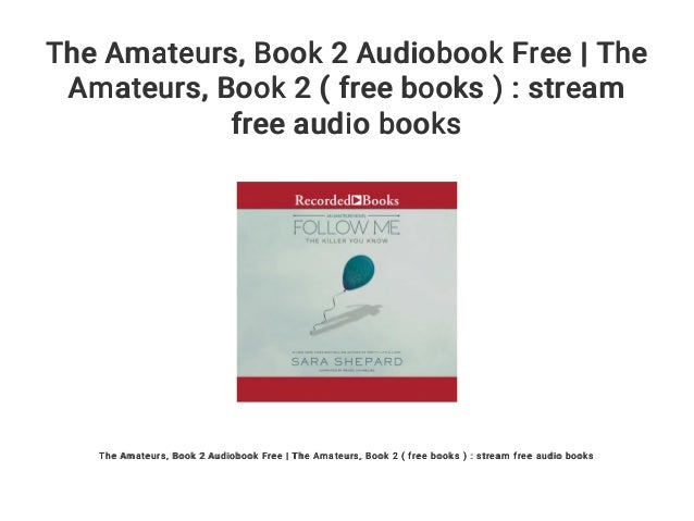 Free amateur streams