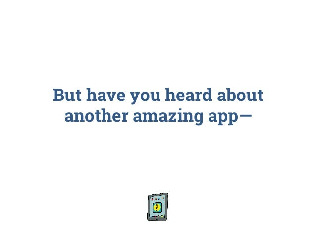 The Amazing App that Delivers Brilliant Ideas and Life Solutions Slide 3